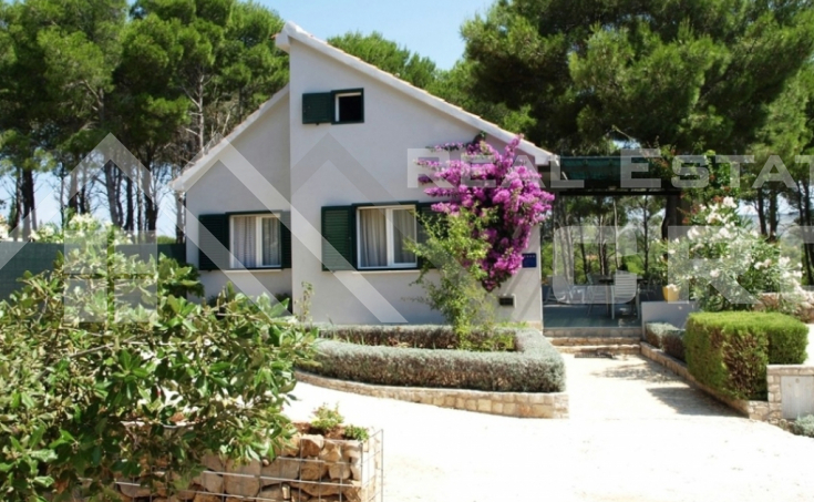 House in a very attractive location for sale, Milna, Brac island