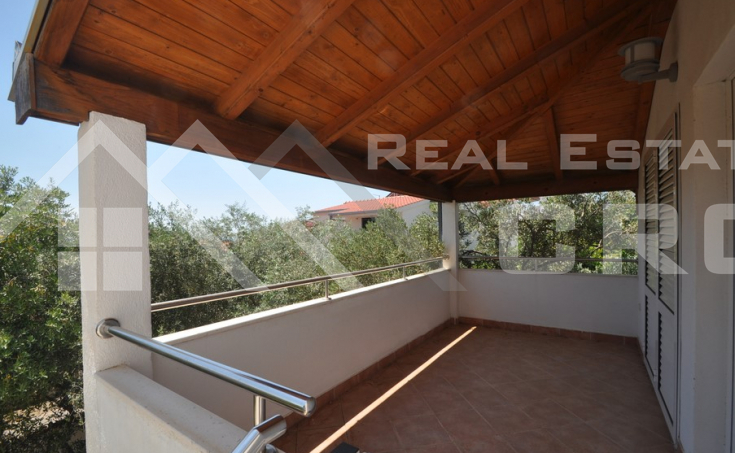 House on a very attractive location for sale, Rogoznica