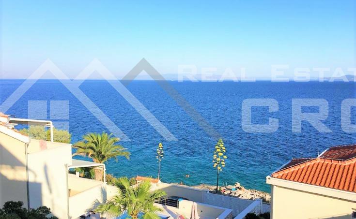 Apartment for sale in a very attractive location, Ciovo island