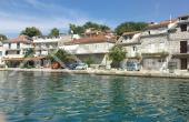 Kuća s prekrasnim pogledom na more, na prodaju, Šolta (2)