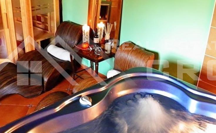 Luksuzna vila s bazenom na prodaju, Istra (19)