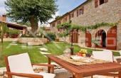 Luksuzna vila s bazenom na prodaju, Istra (10)