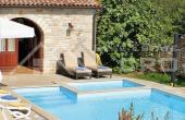 Luksuzna vila s bazenom na prodaju, Istra (12)
