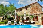 Luksuzna vila s bazenom na prodaju, Istra (13)