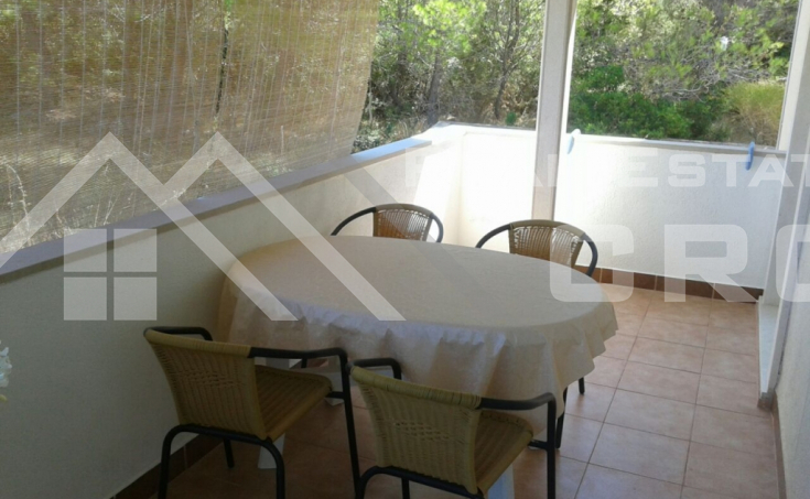 Two bedroom apartment on a very attractive location on Brac island, for sale
