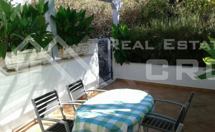 Modern two bedroom apartment for sale, Brac island