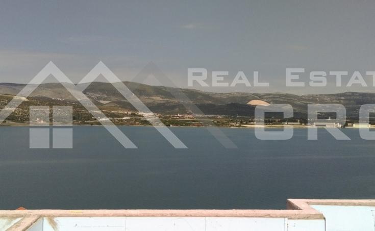 Apartments under construction in attractive location, for sale, Ciovo island