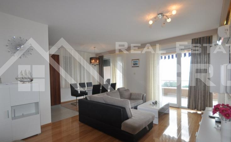 Three bedroom apartment for sale, attractive location on Ciovo island
