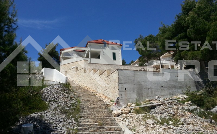 Luxurious villa with a swimming pool, Milna, Brac (3)