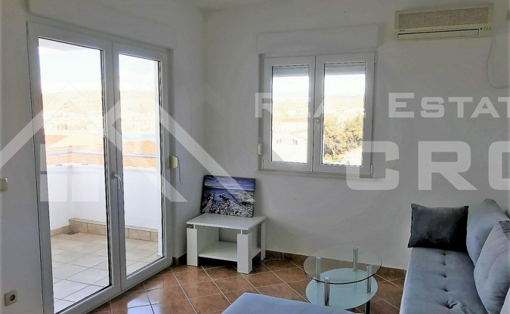 Apartment with a beautiful sea view, for sale, Čiovo