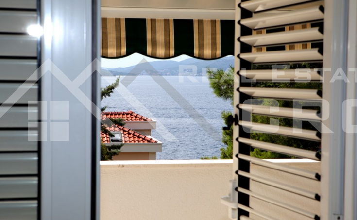 Detached house with beautiful sea view, for sale, Ciovo
