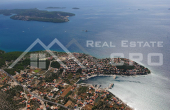 TG316, Building plot for sale, 30 m from the sea, surroundings of Trogir
