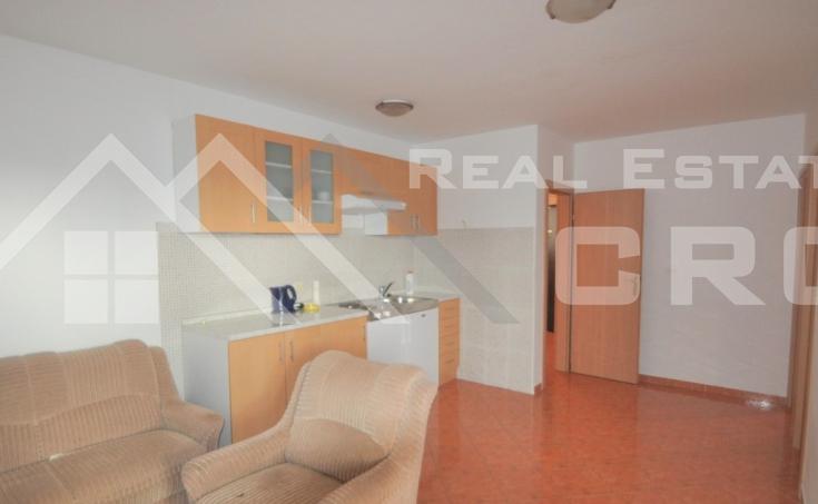 Three bedroom apartment for sale, attractive location in Bol, Brac island