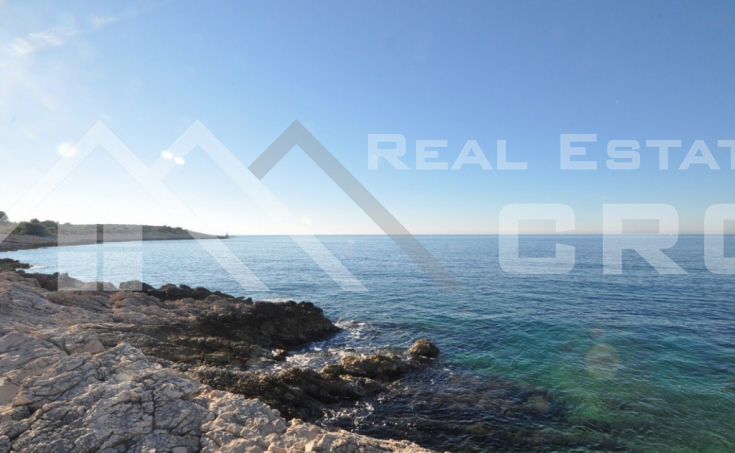 Building plot for sale on a very nice location in Rogoznica