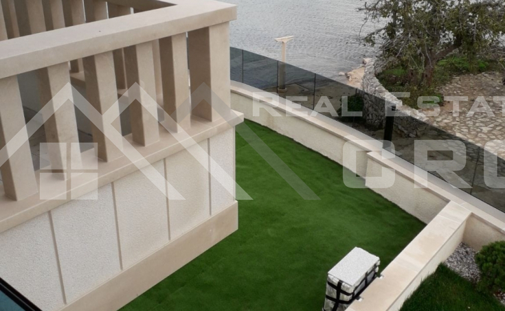 Newly built apartments for sale, 1st line to the sea (13)