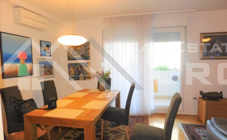 Nicely decorated two bedroom flat for sale in the centre of Split