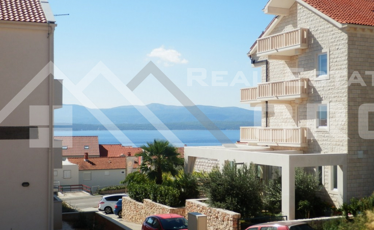 Newbuilt apartments in very attractive location in Bol