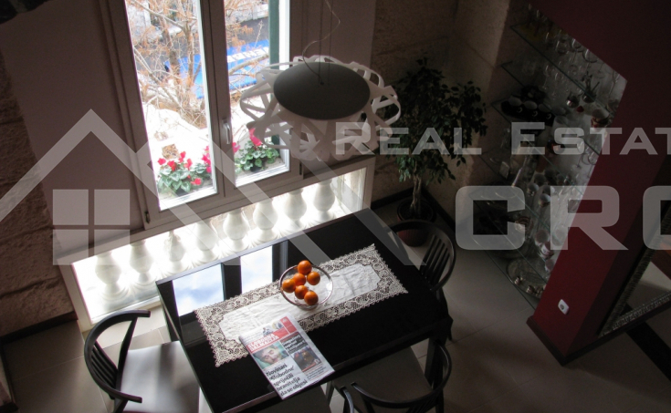 Luxurious apartment in unique location in Split, for sale (2)
