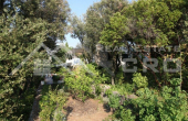 House for sale with courtyard and sea view, surroundings of Trogir (2)