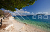 House for sale with courtyard and sea view, surroundings of Trogir (8)