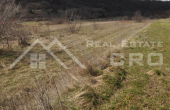 SN470, Building plot for sale, beautiful and peaceful location, Sinj