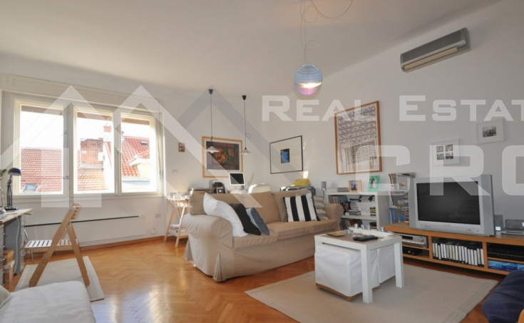 Apartment for sale on attractive location in Split