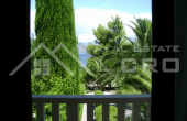 Detached house with beautiful garden and seaview for sale, Brac (11)
