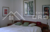 Detached house with beautiful garden and seaview for sale, Brac (13)