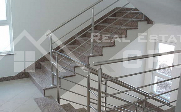 Apartment on Ciovo for sale (1)
