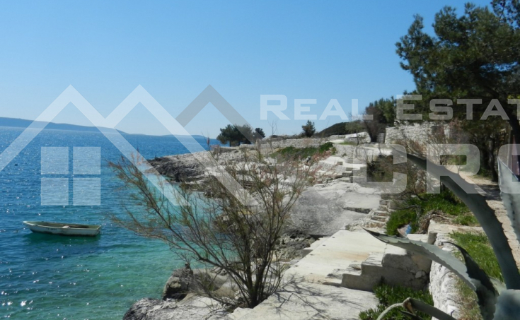 Two bedroom apartment for sale, Southern side of Ciovo island