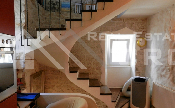 Renovated stone house for sale on attractive location, Trogir