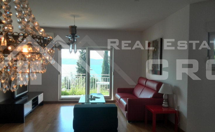 Nice apartment for sale on attractive location on Ciovo