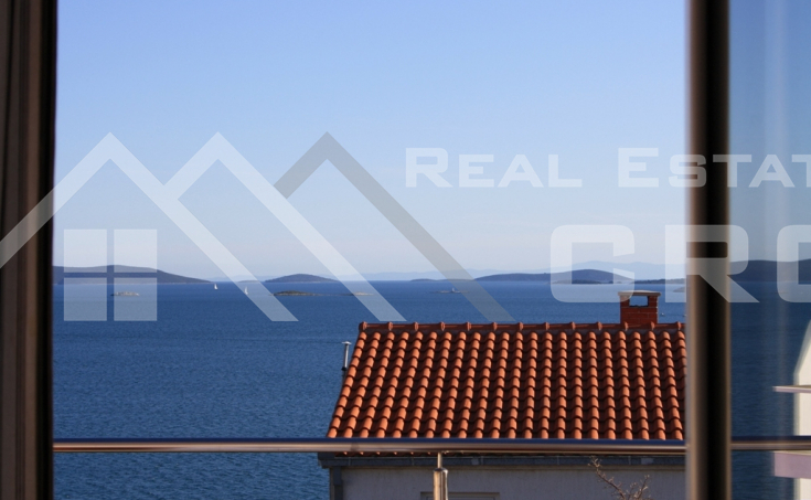 House with beautiful sea view for sale, Trogir