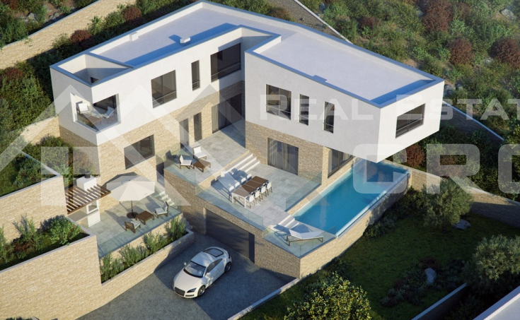 Modern villa for sale (1)