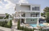 Villa with pool for sale, very attractive location, Rogoznica (2)