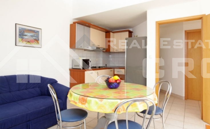 One bedroom apartment with sea view for sale, Bol, Brac