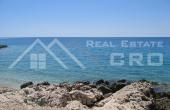 Sea frontline house for sale, Ciovo (5)