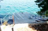 Sea frontline house for sale, Ciovo (6)