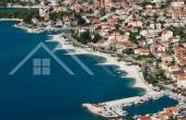 Sea frontline house for sale, Ciovo (7)