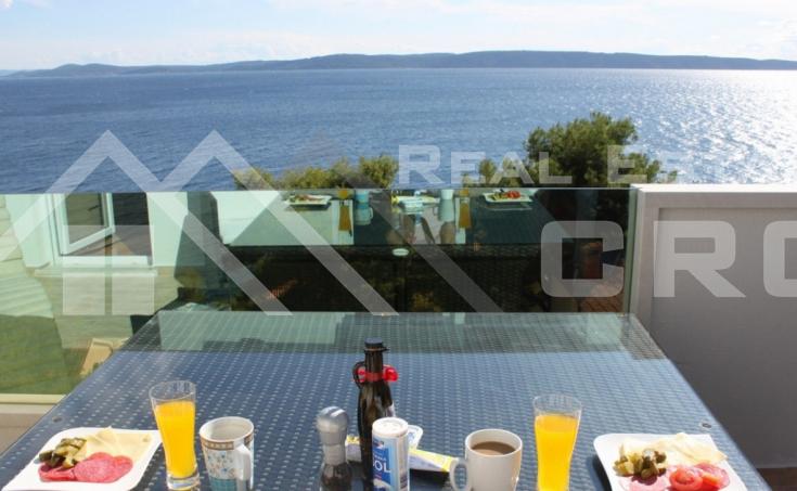 Apartman s otvorenim pogledom na more na Čiovu
