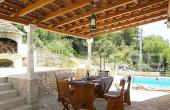 Stone villa in a very attractive location for sale, Solta island (2)