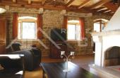 Stone villa in a very attractive location for sale, Solta island (6)