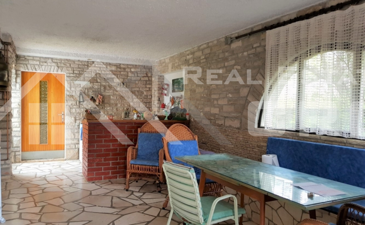 House with beautiful sea view, for sale, Solta island (6)