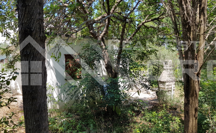 Detached house with garden in Sutivan on Brac island, for sale (2)
