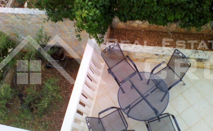 Charming stone house  with pool and seaview, for sale, Sutivan (7)