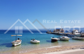 Stone house with garden and sea view for sale, Brac Island, Bol  (8)