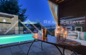 Luxurious villa with a beautiful sea view for sale, Brac island (15)