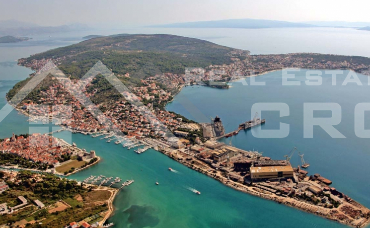 Apartments under construction for sale, Ciovo Island (2)
