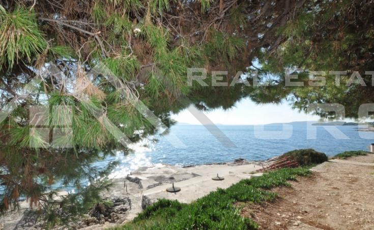 Newly built apartments for sale, Okrug Gornji, Ciovo island (1)