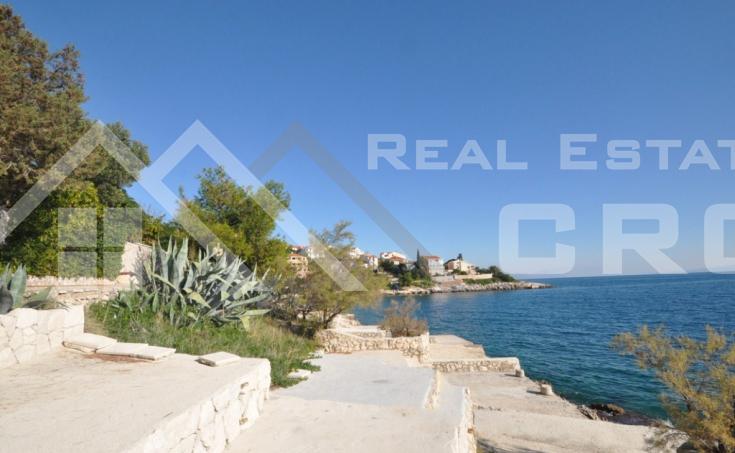 Newly built apartments for sale, Okrug Gornji, Ciovo island (2)